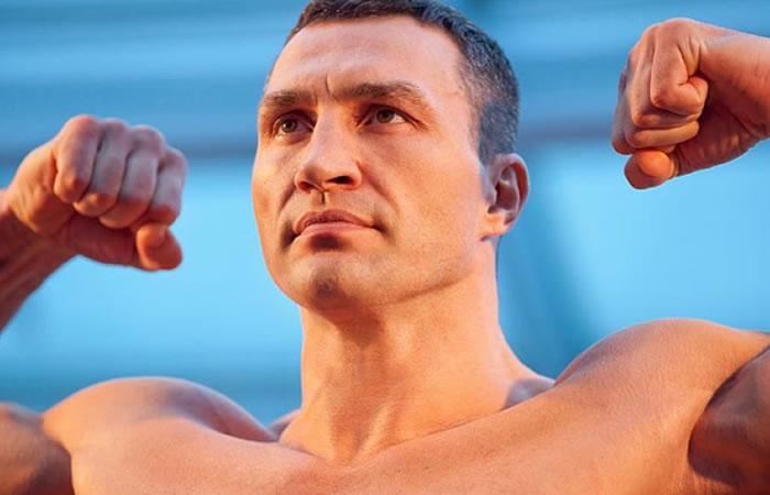 Vladímir Klitschko, uno de los grandes boxeadores anuncia su retiro