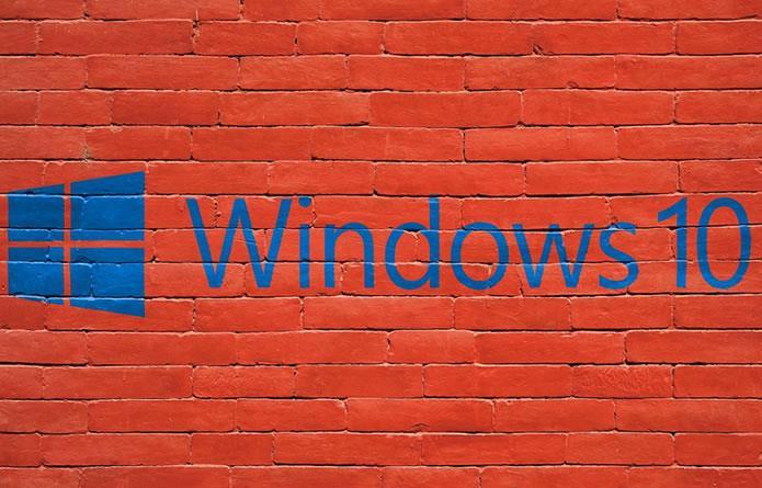 Windows 10: ¿Se podrá controlar con los ojos?