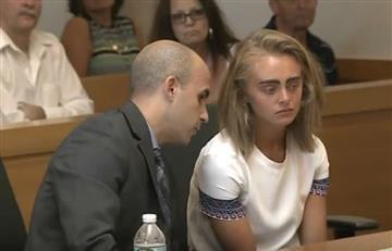 Condenan a una joven que animó a su novio a suicidarse