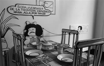 'El mundo según Mafalda' el plan perfecto para el fin de semana