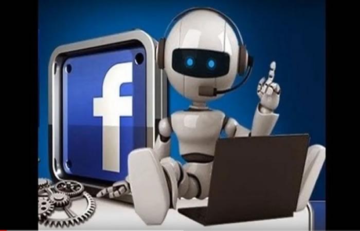 Facebook: Se descontrola su inteligencia artificial