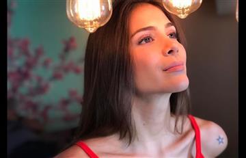 Greeicy Rendón lanza su sencillo 'Brindemos'