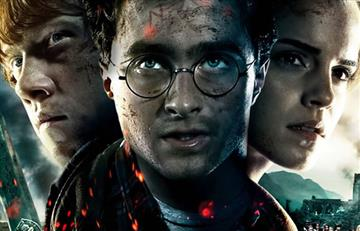Murió actor de Harry Potter a los 91 años