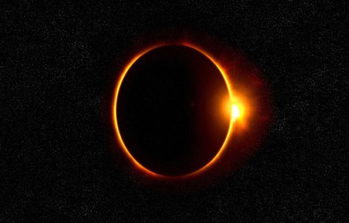 NASA ¿Cómo se prepara para el eclipse solar del 21 de agosto?