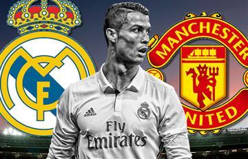 Cristiano Ronaldo asegura que le gustaría volver a Inglaterra