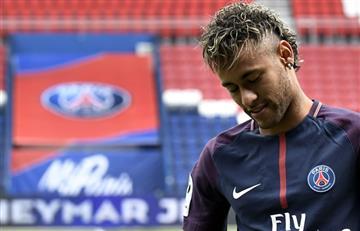 Neymar: Su padre lo habría disuadido para dejar el Barcelona