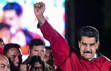 """Nicolás Maduro: """"A Venezuela no la van a sacar del Mercosur. Jamás"""""""