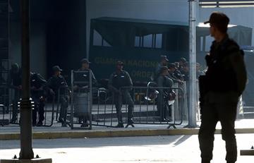 Venezuela: Asedio militar en contra de Luisa Ortega es condenado por la OEA