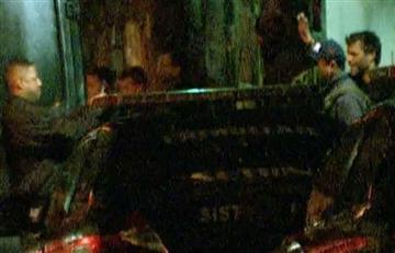 Leopoldo López volvió a prisión domiciliaria