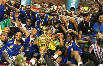 Liga Profesional de Baloncesto: Cimarrones del Chocó son los nuevos campeones