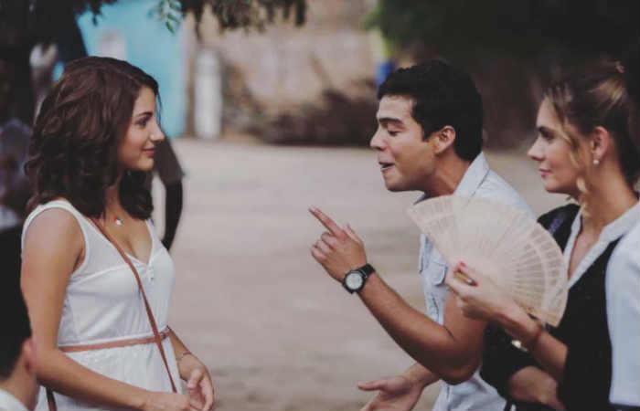Los Morales: La verdadera 'July Cuello', el gran amor de Kaleth Morales