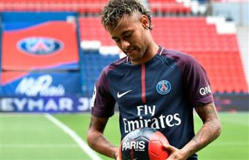 PSG: No le bastó con Neymar y ahora invertirá otra millonaria fortuna por este jugador