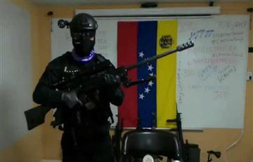 "Militares venezolanos: ""Vamos a capturar a toda la cúpula chavista"""