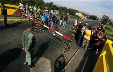 Dirigentes venezolanos huyeron por persecución de Nicolás Maduro