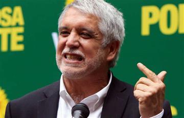 """Alcalde Peñalosa propone """"nacionalidad automática"""" a venezolanos"""