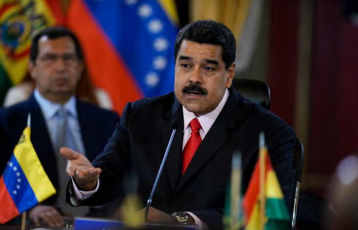Gobiernos de América estiman condenar régimen de Maduro