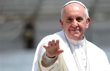 Papa Francisco: Ofrendas del 13 de agosto serán para visita papal