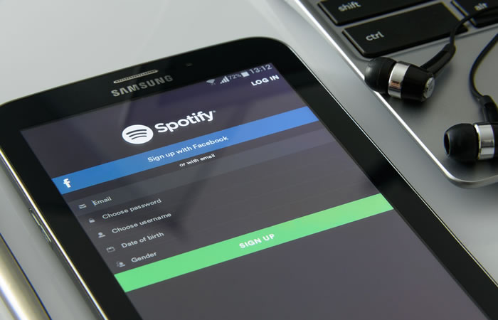 Spotify para Xbox One muy pronto en la Store