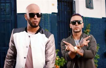 Alexis y Fido lanza su nuevo sencillo 'Me descontrola'