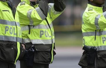 Capturan a subcomandante de la Policía de Bogotá por asesinato de primo de Iván Cepeda
