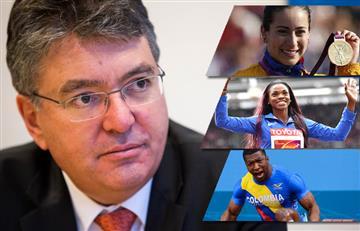 Gobierno estima incrementar el presupuesto para el deporte
