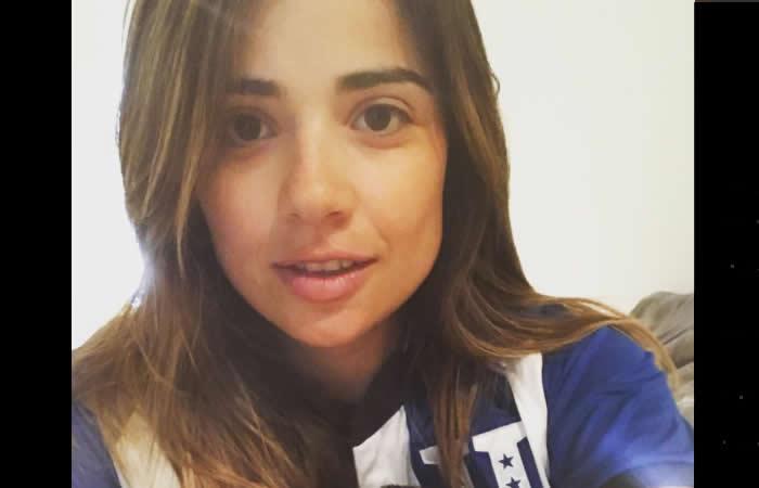 Hija de Jorge Luis Pinto denunció maltrato de su esposo, un congresista