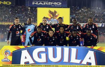 Liga Águila: Así va la tabla tras jugada la fecha 6
