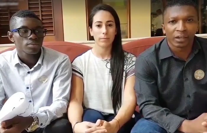 Mariana Pajón, Yuberjen y Figueroa reclaman al Gobierno por recorte al deporte