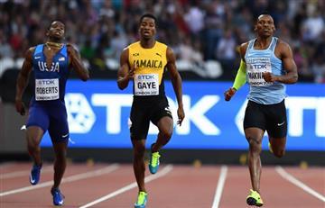 Mundial de Atletismo: Extraño virus afecta a 30 atletas