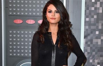 Selena Gómez será protagonista en película de Woody Allen