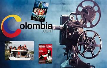 Top de las películas más taquilleras en la historia del cine colombiano