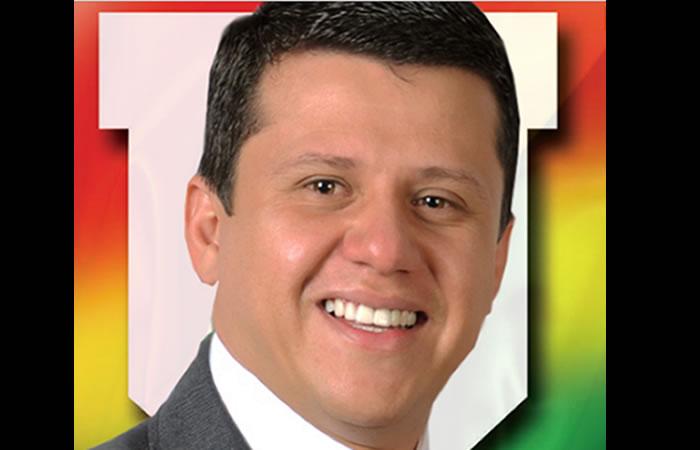 Capturan al congresista Bernardo 'Ñoño' Elías