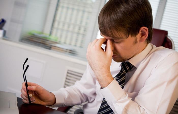 Cinco estrategias para enfrentar la fatiga laboral