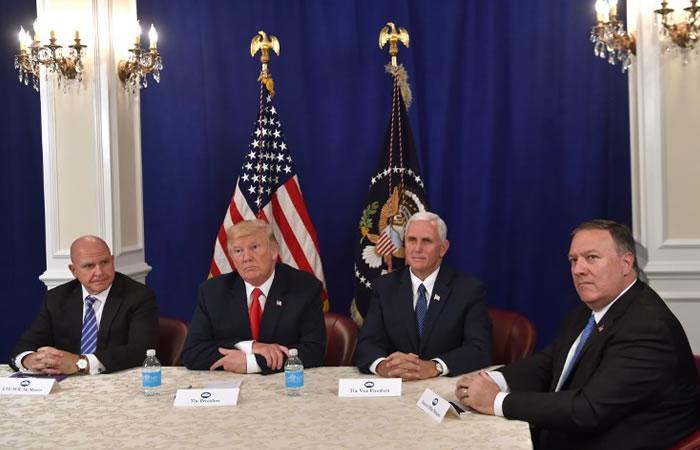 MinDefensa USA: Guerra con Corea del Norte sería