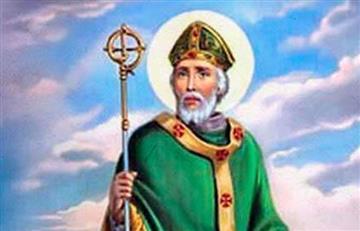 Oración a la coraza de San Patricio para alejar el mal