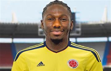 Selección Colombia: ¿Yimmi Chará debe ser convocado?