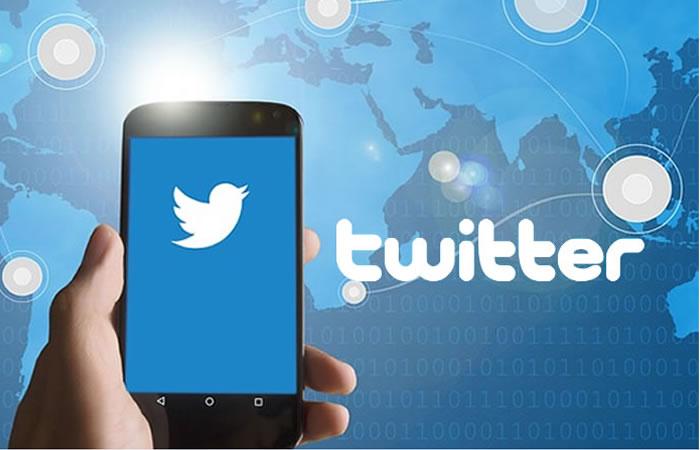 Twitter: Llega el modo nocturno a la versión de escritorio