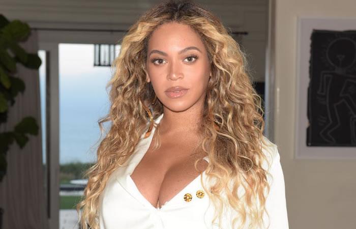 La espectacular figura de Beyoncé tras dar a luz a sus gemelos. Foto: Instagram.