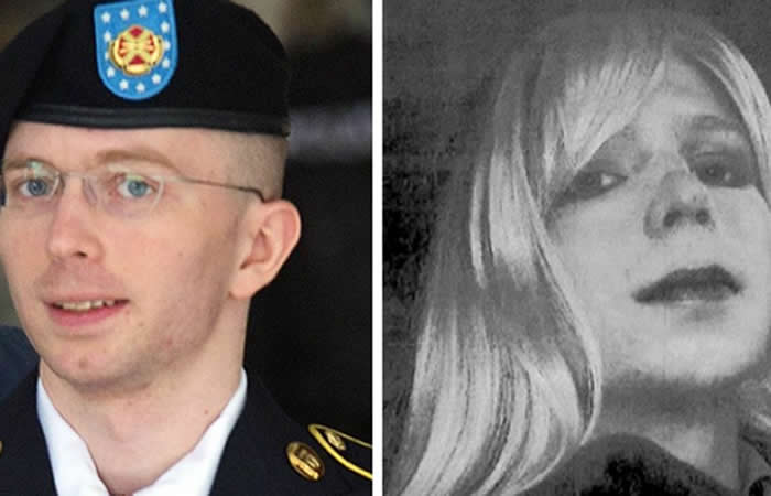 Chelsea Manning, el exmilitar trans que posó para Vogue