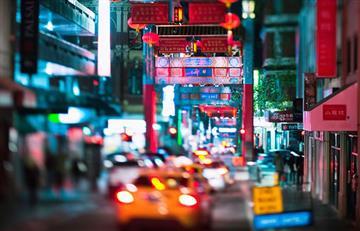 China: Grave accidente de bus deja más de 30 muertos