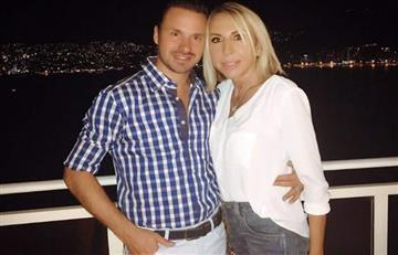 Laura Bozzo: Todo indica que el ex de la presentadora ya se casó con otra