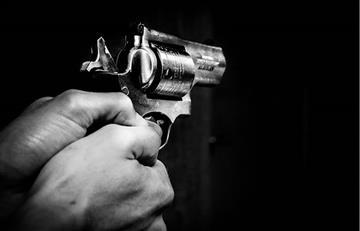 Muere una modelo en un puesto de control de la Policía de Tránsito