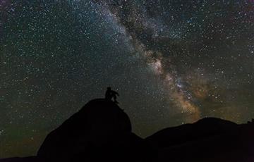 ¿Preparado para la lluvia de estrellas Perseidas?