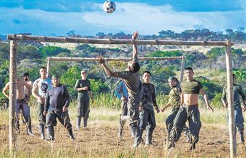Torneo Ascenso: FARC tendría su propio equipo