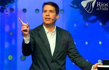 Cartagena: Pastor Miguel Arrázola ya tendría candidato a la alcaldía