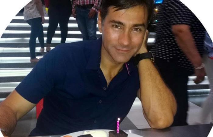 Mauro Urquijo estable tras ser hospitalizado por una hemorragia cerebral