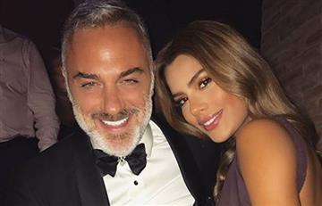 Ariadna Gutiérrez y Gianluca Vacchi son burla de ex reina venezolana