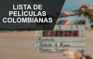Cine: Alguna de estas películas representará a Colombia en los Oscar