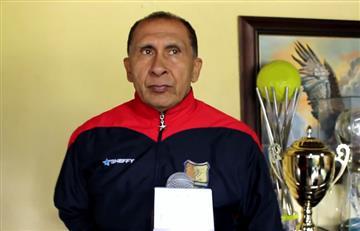 Liga Águila: Umaña regresa al fútbol colombiano