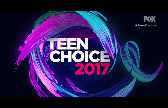 Teen Choice Awards 2017: ¿Dónde verlos? ¿Cuáles son los nominados?